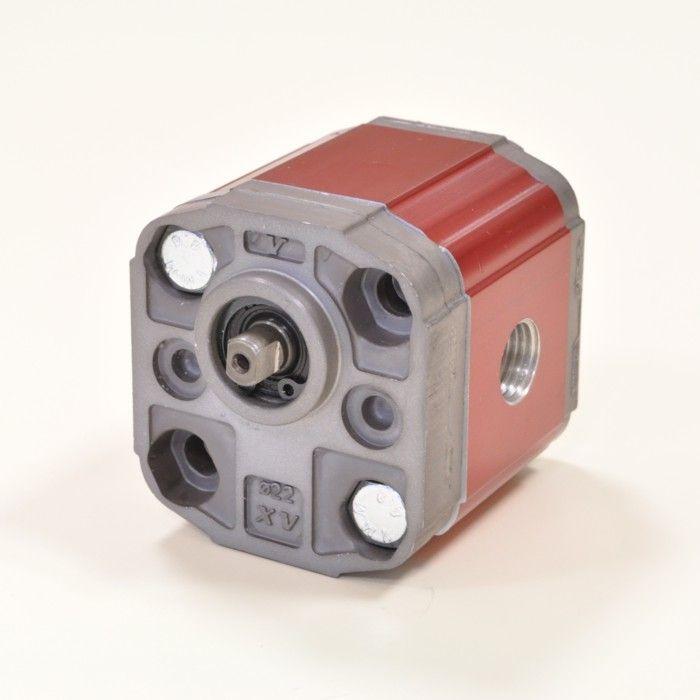 Motore Unidirezionale xu012 del Gruppo 0 di Vivolo Vivoil Oleodinamica