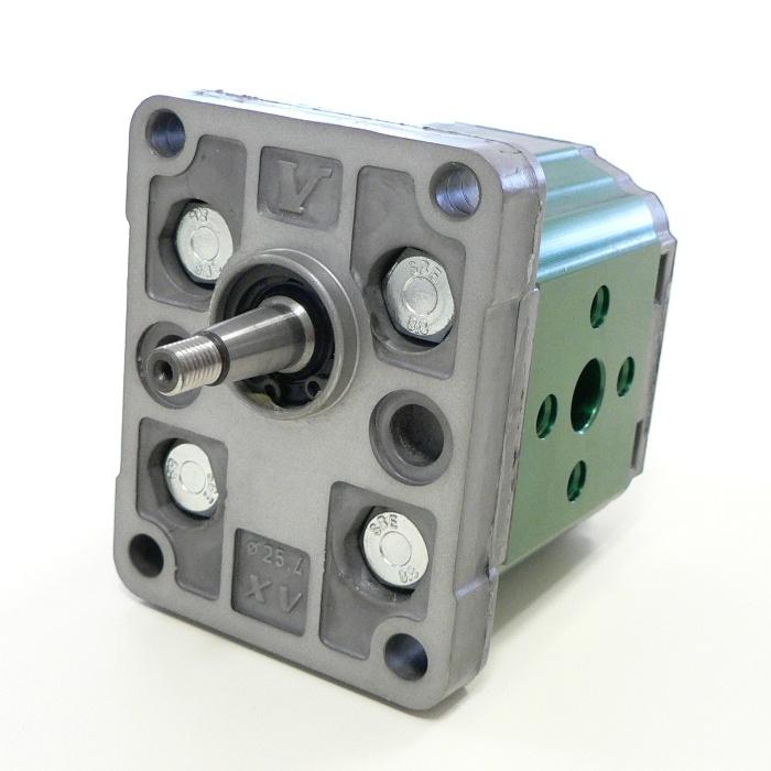 Motore Unidirezionale xu101 del Gruppo 1 di Vivolo Vivoil Oleodinamica