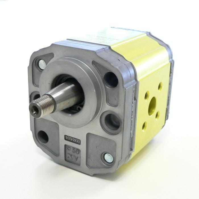 Motore Unidirezionale xu210 del Gruppo 2 di Vivolo Vivoil Oleodinamica