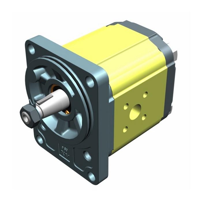 Motore Unidirezionale xu217 del Gruppo 2 di Vivolo Vivoil Oleodinamica