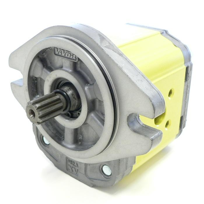 Motore Unidirezionale xu219 del Gruppo 2 di Vivolo Vivoil Oleodinamica