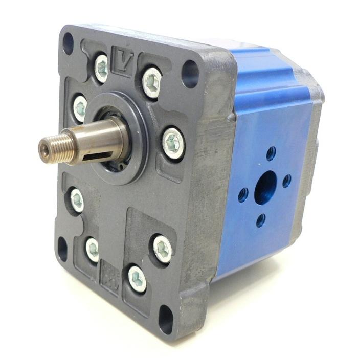 Motore Unidirezionale xu301 del Gruppo 3 di Vivolo Vivoil Oleodinamica