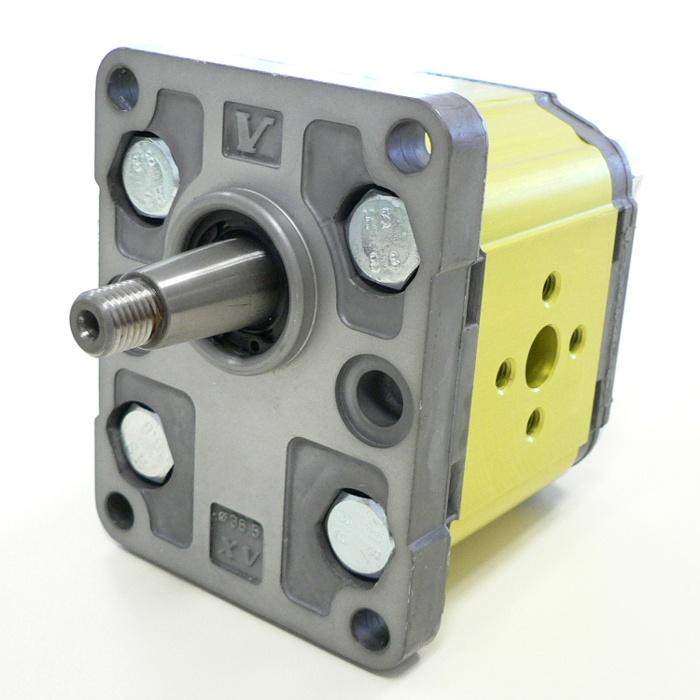 Motore Reversibile xm201 del Gruppo 2 di Vivolo Vivoil Oleodinamica