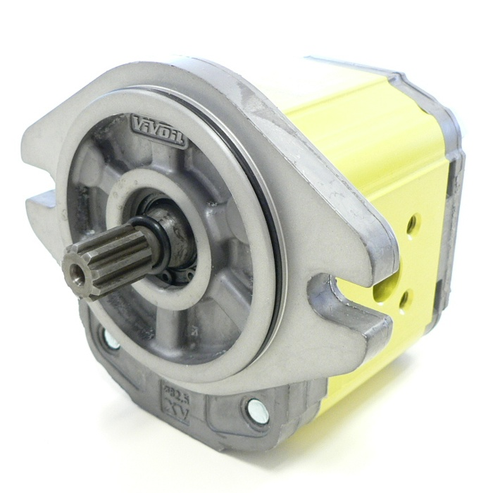 Motore Reversibile xm219 del Gruppo 2 di Vivolo Vivoil Oleodinamica