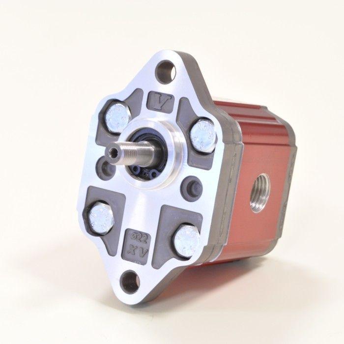 Motore Unidirezionale xu001 del Gruppo 0 di Vivolo Vivoil Oleodinamica