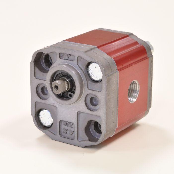 Motore Unidirezionale xu017 del Gruppo 0 di Vivolo Vivoil Oleodinamica