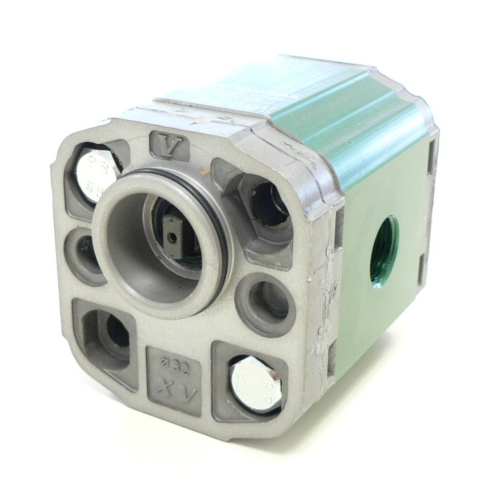 Motore Unidirezionale xu161 del Gruppo 1 di Vivolo Vivoil Oleodinamica