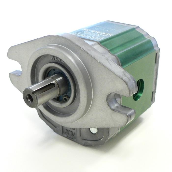 Motore Unidirezionale xu168 del Gruppo 1 di Vivolo Vivoil Oleodinamica